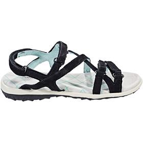Viking Footwear Svala - Sandales Enfant - noir
